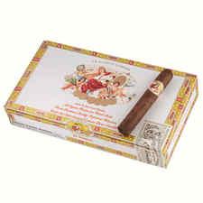 La Gloria White Box Natural Wavel Box of 25